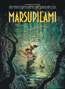 cover-comics-des-histoires-courtes-du-marsupilami-par-8230-1-2-tome-1-des-histoires-courtes-du-marsupilami-par-8230-1-2