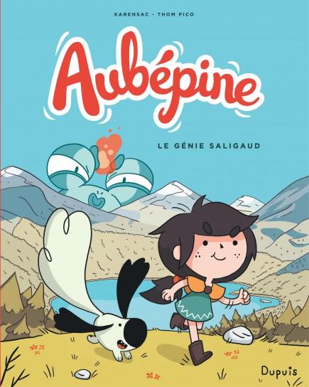 Aubépine - Le Génie Saligaud