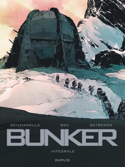 Bunker Intégrale - Bunker Intégrale