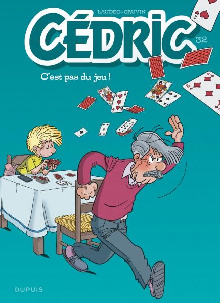 Cédric - C'est pas du jeu !