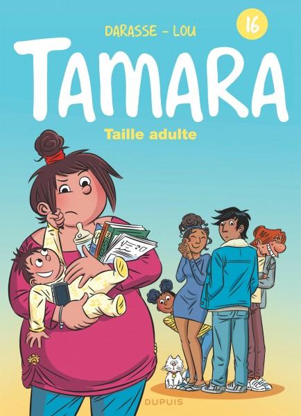 Tamara - Taille adulte