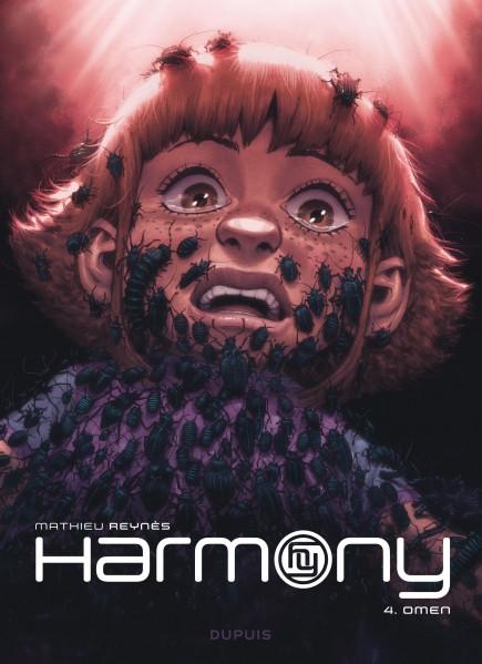 Harmony - Omen