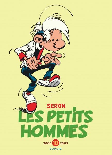 Les Petits Hommes - L'intégrale - 2000-2003