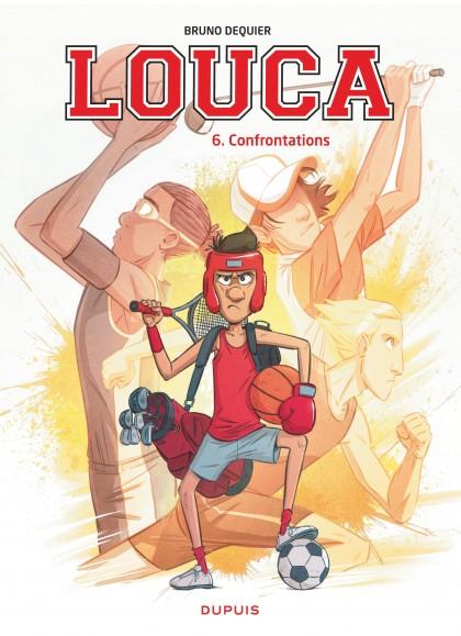 Louca - Confrontations