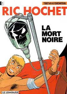 cover-comics-la-mort-noire-tome-35-la-mort-noire