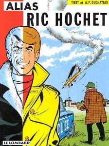 cover-comics-alias-ric-hochet-tome-9-alias-ric-hochet