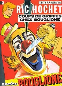 cover-comics-coups-de-griffes-chez-bouglione-tome-25-coups-de-griffes-chez-bouglione