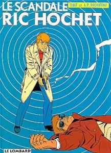 cover-comics-le-scandale-ric-hochet-tome-33-le-scandale-ric-hochet