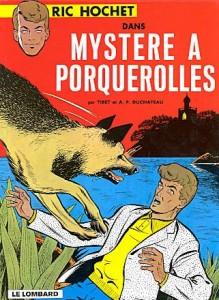 cover-comics-ric-hochet-tome-2-mystre--porquerolles