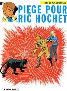 cover-comics-pige-pour-ric-hochet-tome-5-pige-pour-ric-hochet
