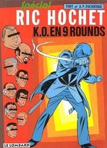cover-comics-k-o-en-9-rounds-tome-31-k-o-en-9-rounds