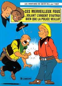 cover-comics-chick-bill-tome-36-ces-merveilleux-fous-8230-volant-l-8217-argent-d-8217-autrui