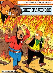 cover-comics-chick-bill-tome-45-shrif--vendre