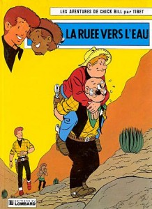 cover-comics-chick-bill-tome-21-la-rue-vers-l-8217-eau