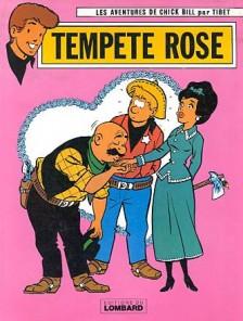 cover-comics-chick-bill-tome-20-tempte-rose