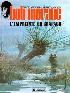 cover-comics-bob-morane-lombard-tome-7-l-8217-empreinte-du-crapaud