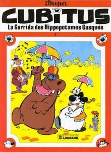 cover-comics-cubitus-tome-4-la-corrida-des-hippopotames-casqus