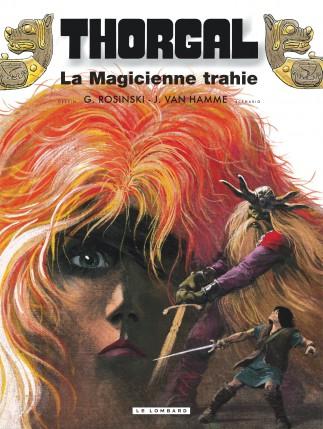 Magicienne trahie (La)