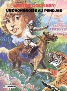cover-comics-lester-cockney-tome-3-une-hongroise-au-pendjab