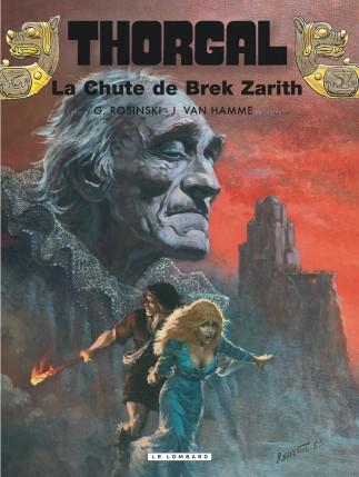 Chute de Brek Zarith (La)