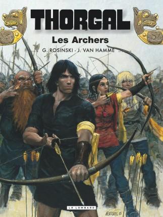 Archers (Les)
