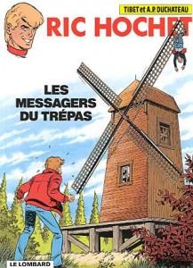 cover-comics-les-messagers-du-trpas-tome-43-les-messagers-du-trpas