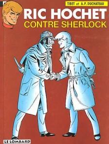 cover-comics-ric-hochet-tome-44-ric-hochet-contre-sherlock