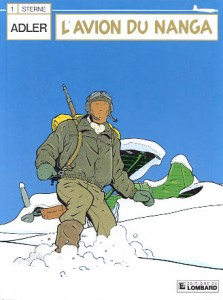 cover-comics-adler-tome-1-l-8217-avion-du-nanga