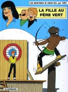 cover-comics-chick-bill-tome-55-kid-la-gchette