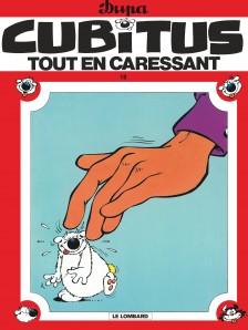 cover-comics-tout-en-caressant-cubitus-tome-18-tout-en-caressant-cubitus