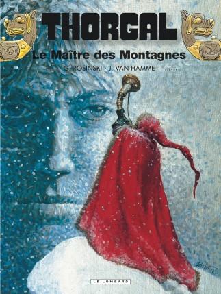 Maître des montagnes (Le)