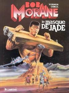 cover-comics-bob-morane-lombard-tome-24-le-masque-de-jade