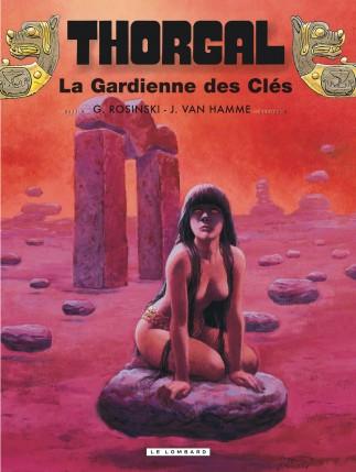 Gardienne des Clés (La)