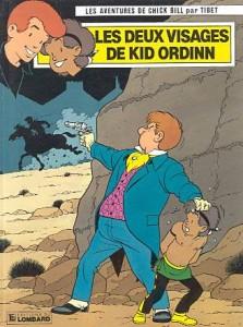 cover-comics-chick-bill-tome-58-les-deux-visages-de-kid-ordinn