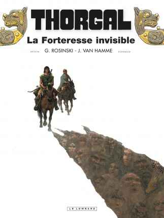 Forteresse invisible (La)
