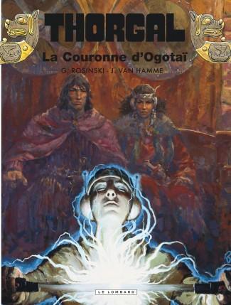 Couronne d'Ogotaï (La)