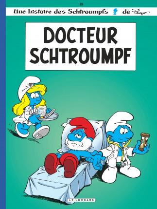 Docteur Schtroumpf