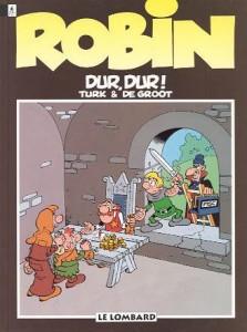 cover-comics-robin-dubois-tome-8-dur-dur