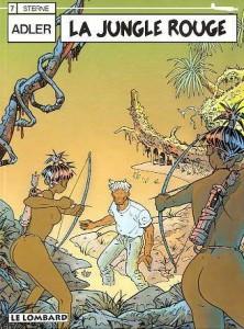 cover-comics-la-jungle-rouge-tome-7-la-jungle-rouge