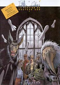 cover-comics-la-pension-du-docteur-eon-tome-1-la-pension-du-docteur-eon-t1