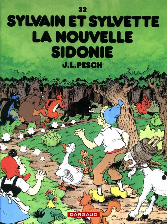 sylvain-et-sylvette-tome-32-nouvelle-sidonie-la