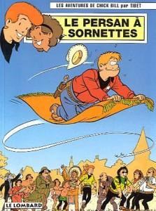 cover-comics-chick-bill-tome-61-le-persan--sornettes
