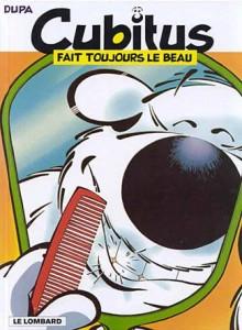 cover-comics-cubitus-fait-toujours-le-beau-tome-29-cubitus-fait-toujours-le-beau