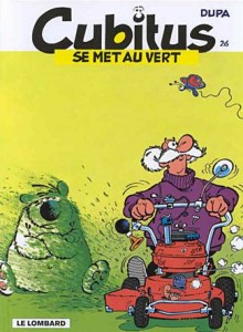 cover-comics-cubitus-se-met-au-vert-tome-26-cubitus-se-met-au-vert