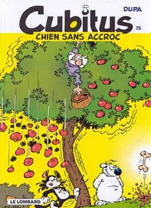 cover-comics-cubitus-tome-25-chien-sans-accroc