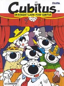 cover-comics-un-bouquet-garni-pour-cubitus-tome-33-un-bouquet-garni-pour-cubitus