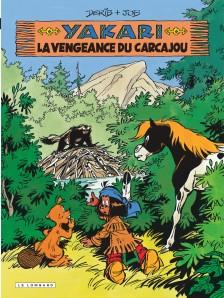cover-comics-vengeance-du-carcajou-la-tome-26-vengeance-du-carcajou-la