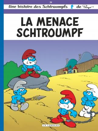 La Menace Schtroumpf