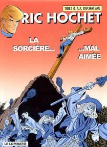 cover-comics-la-sorcire-mal-aime-tome-63-la-sorcire-mal-aime