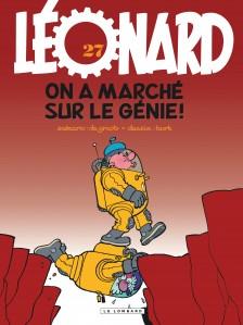 cover-comics-lonard-tome-27-on-a-march-sur-le-gnie